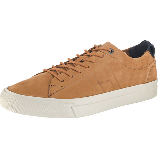 TOMMY HILFIGER TOMMY HILFIGER Dino Sneakers cognac