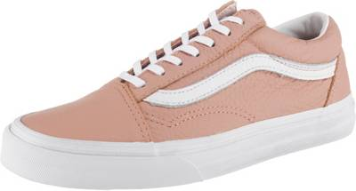rosa vans old skool