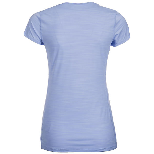 Reebok Trainingsshirt ACTIVChill hellblau Series ONE wHnvwO