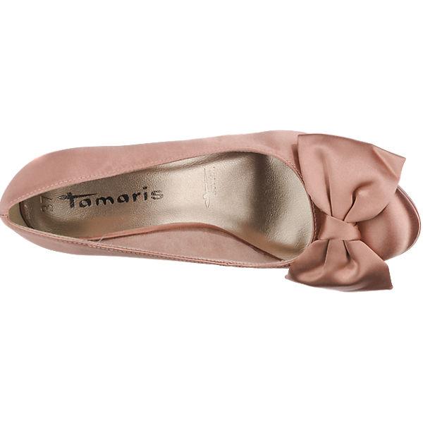 Tamaris Tamaris Pumps bronze