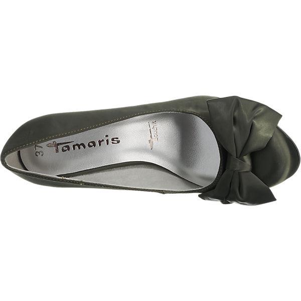 Tamaris Tamaris Pumps braun