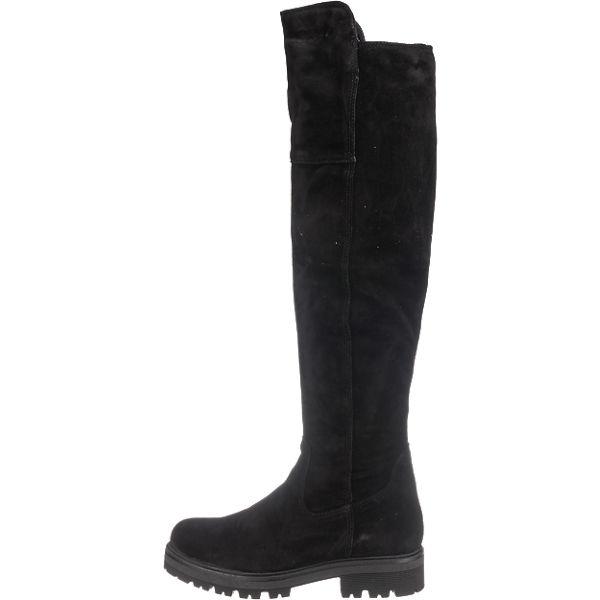 Tamaris, Tamaris Qualität Stiefel, schwarz  Gute Qualität Tamaris beliebte Schuhe f7b9d7