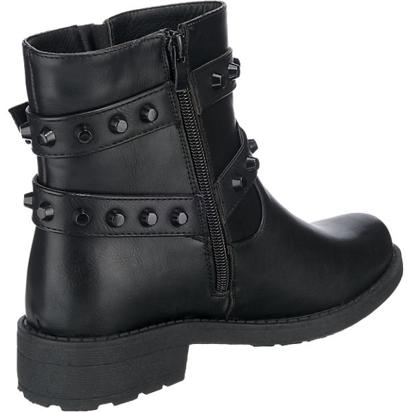 H.I.S. H.I.S. Stiefeletten schwarz schwarz schwarz  Gute Qualität beliebte Schuhe 138750