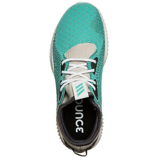 Laufschuh PerformanceAlphabounce Performance adidas Lux adidas grün qP8RxnTwI6
