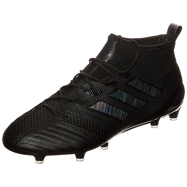 adidas Performance adidas Performance ACE 17.1 Primeknit FG Fußballschuh schwarz