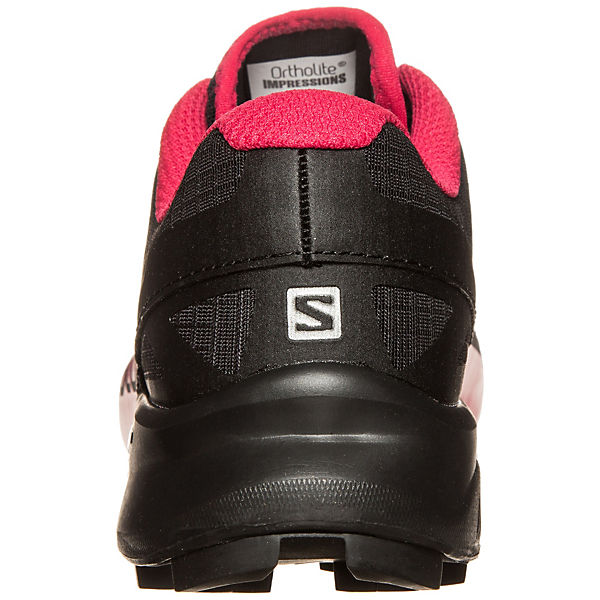 Laufschuh kombi Speedcross Pro 2 Salomon schwarz Trail Salomon qvCSw1