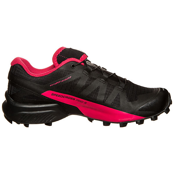 Salomon, Salomon Speedcross Pro 2 Trail Laufschuh, beliebte schwarz-kombi  Gute Qualität beliebte Laufschuh, Schuhe 566787
