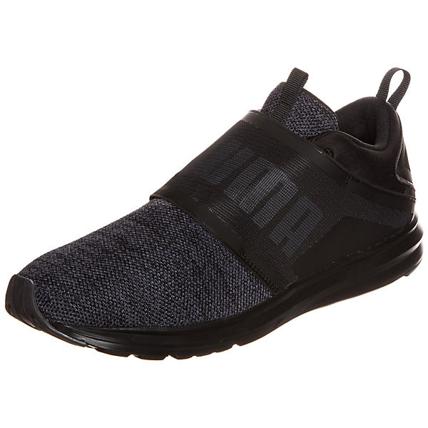 PUMA Enzo Strap Knit Trainingsschuh