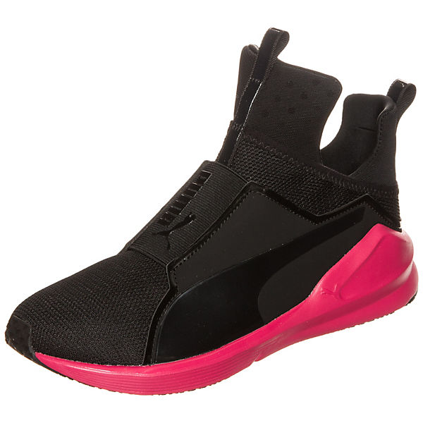 PUMA PUMA Fierce Core Trainingsschuh schwarz-kombi