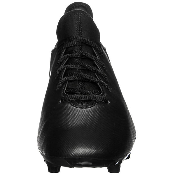 adidas Performance Performance Fußballschuh schwarz adidas 17 3 FG X rOrZHq