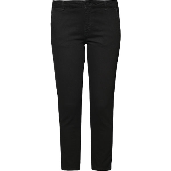 by schwarz Jeans ESPRIT edc Straight dHxP8n687w