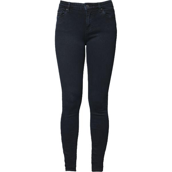 ESPRIT dark blue denim Skinny Jeans XOrYwnqvr