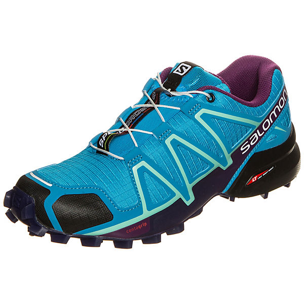 Salomon Speedcross 4 Trail Laufschuh