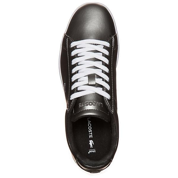 LACOSTE, LACOSTE  Carnaby Evo Sneaker, grau  LACOSTE Gute Qualität beliebte Schuhe 059684