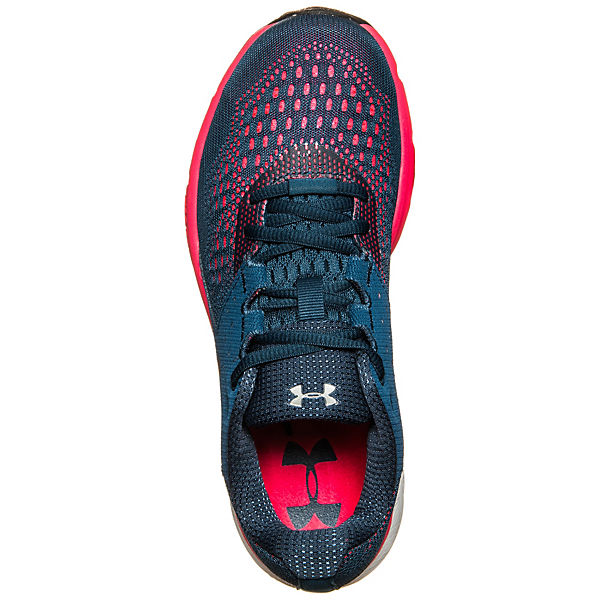 Under Armour, Under Armour  Charged Rebel Laufschuh, dunkelblau  Armour  1c8223