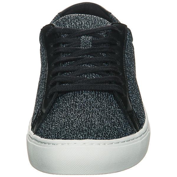 LACOSTE, LACOSTE L.12.12 Sneaker,  schwarz  Sneaker,  54a313
