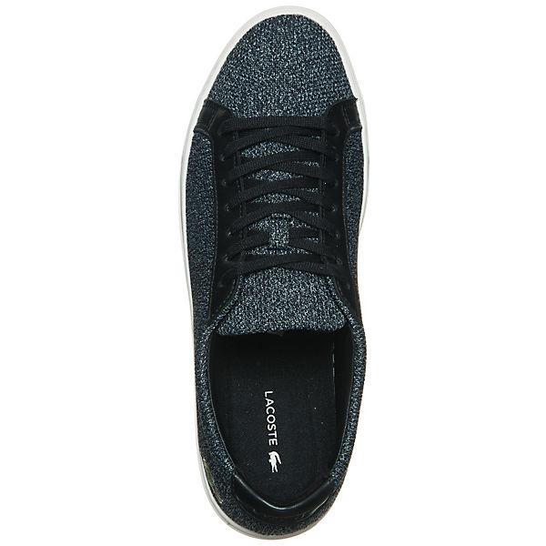 LACOSTE, LACOSTE L.12.12 Turnschuhe, Schuhe schwarz Gute Qualität beliebte Schuhe Turnschuhe, f892ed