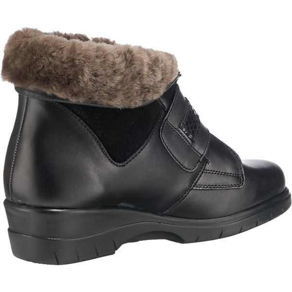 Franken-Schuhe, Franken-Schuhe Qualität Stiefeletten, schwarz  Gute Qualität Franken-Schuhe beliebte Schuhe d3f915
