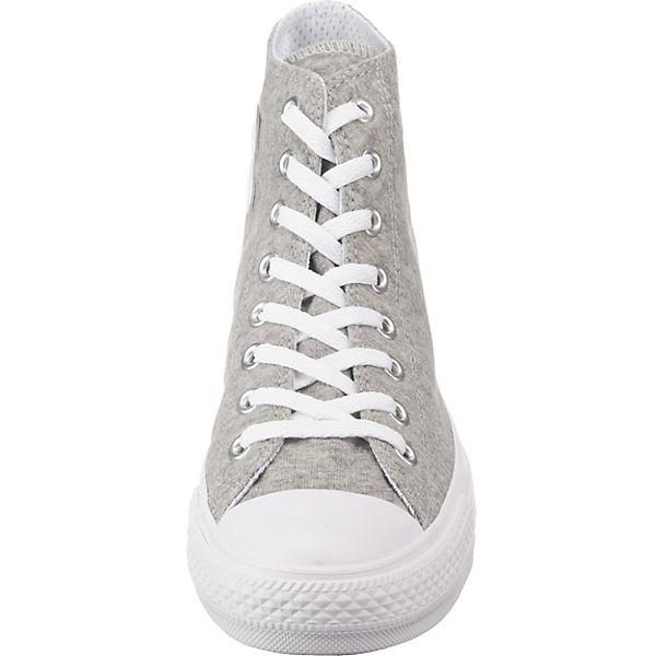 CONVERSE All Chuck grau High Star kombi Sneakers Taylor CONVERSE gtwqg