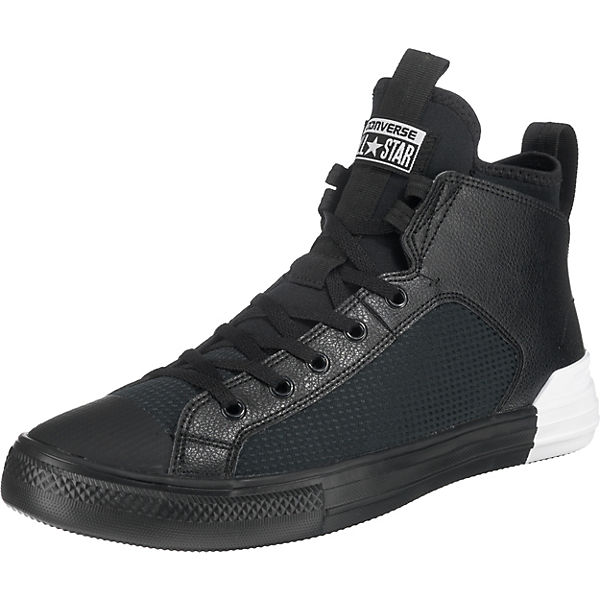 CONVERSE CONVERSE Chuck Taylor All Star Ultra Mid Sneakers schwarz-kombi