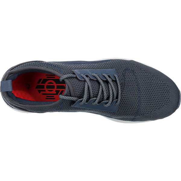 bugatti, bugatti Sneakers, dunkelblau     232f10