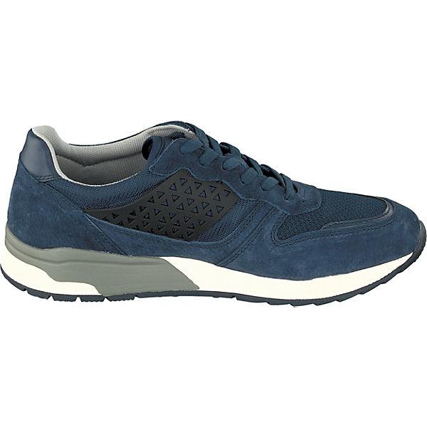 bugatti,  bugatti Sneakers, dunkelblau   bugatti, a74222