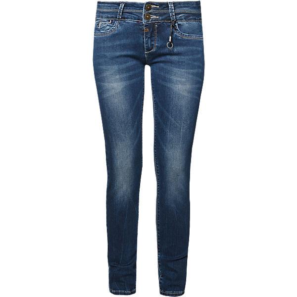Enya Jeans Jeans TIMEZONE TIMEZONE blau blau Slim TIMEZONE Enya Slim txq7B7