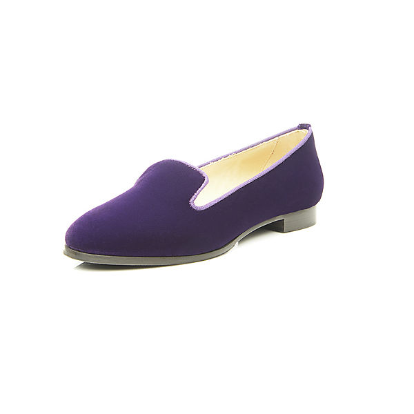 lila Slipper WL SHOEPASSION 77 SHOEPASSION No qxX7S