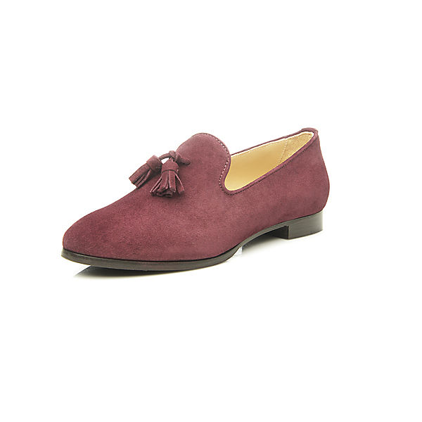 SHOEPASSION No. 57 WL Slipper