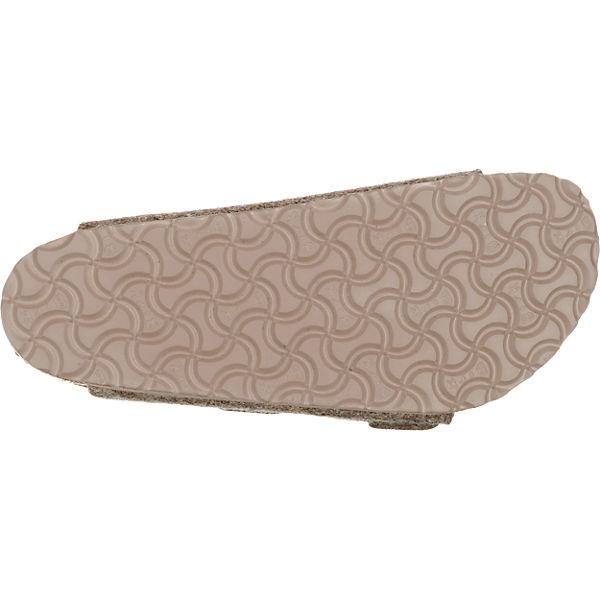 BIRKENSTOCK, BIRKENSTOCK Arizona Pantoletten, braun Schuhe  Gute Qualität beliebte Schuhe braun 339651