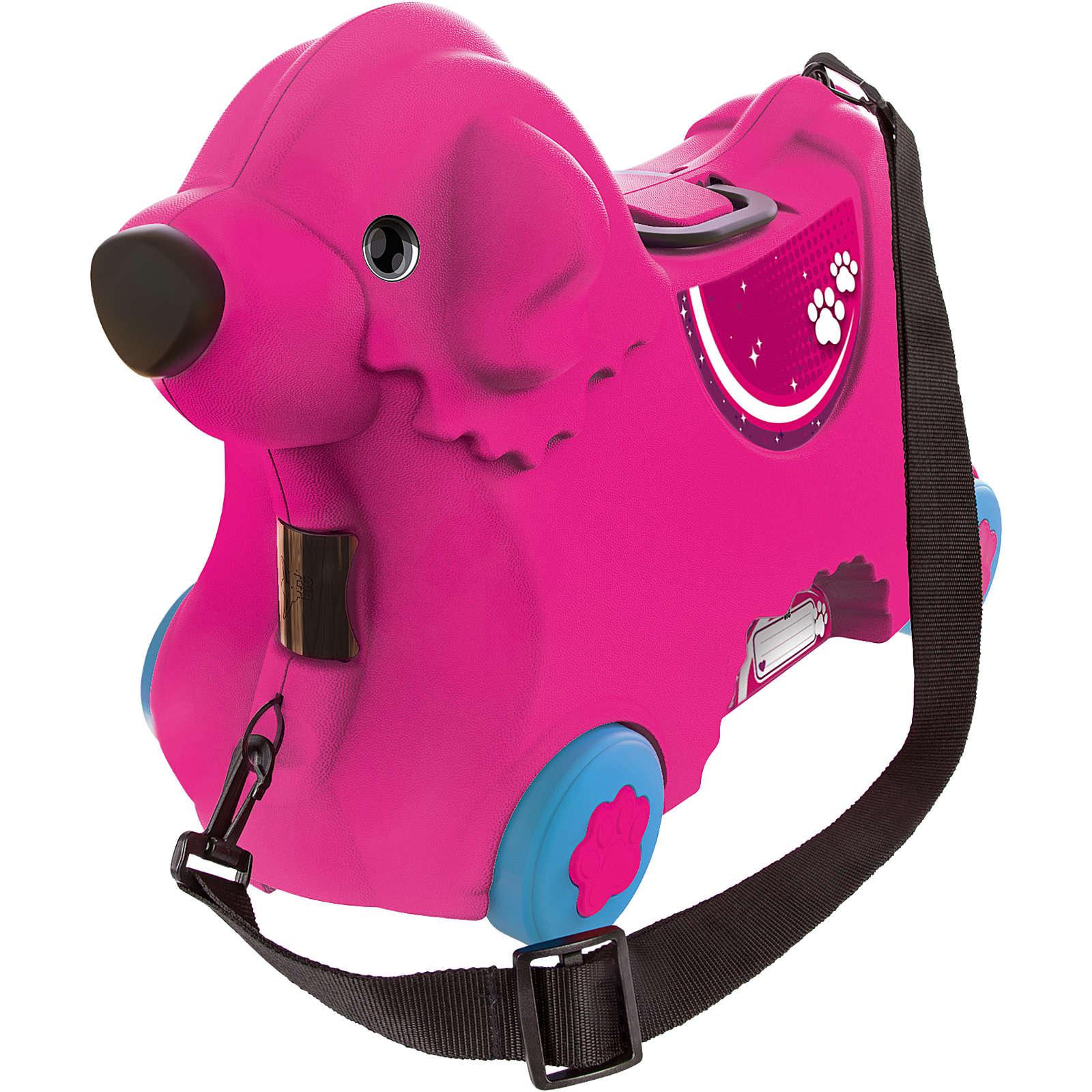 BIG-Bobby-Trolley, pink pink Mädchen