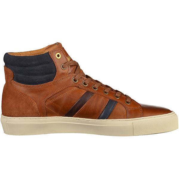 Pantofola d'Oro Pantofola d'Oro Sneakers braun
