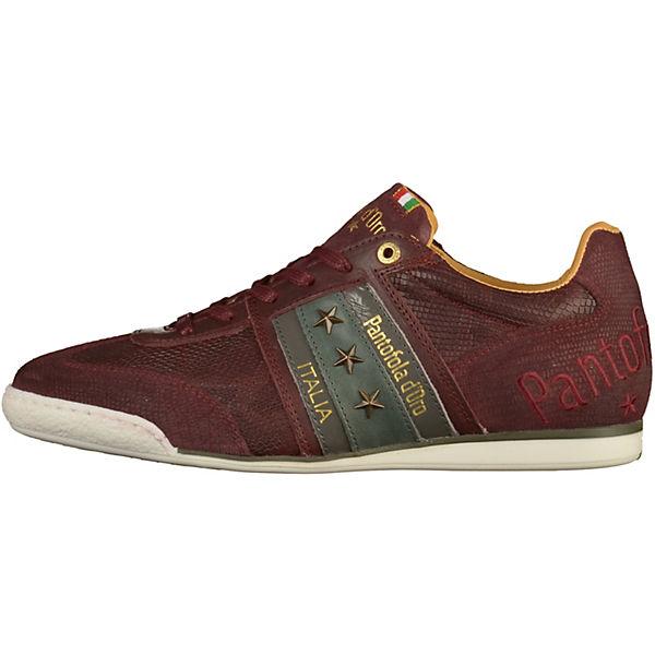 Pantofola d'Oro Pantofola d'Oro Sneakers bordeaux