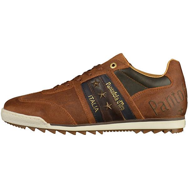 Pantofola Sneakers d'Oro braun d'Oro Pantofola 685gvv