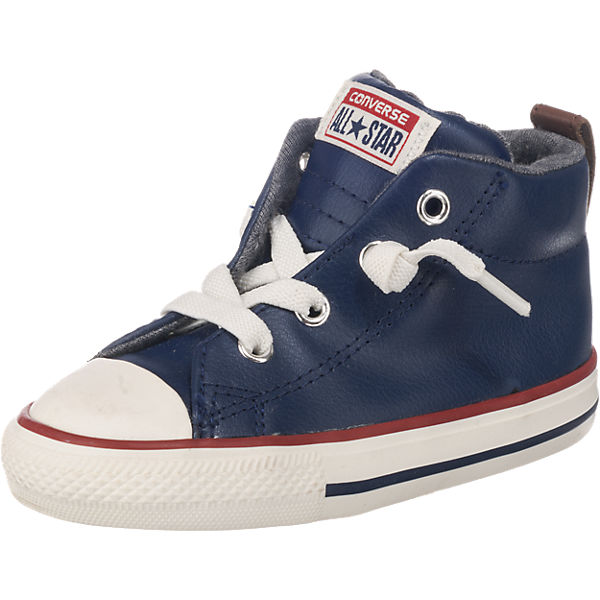 Baby Sneakers Chuck Taylor All Stars STREET MID