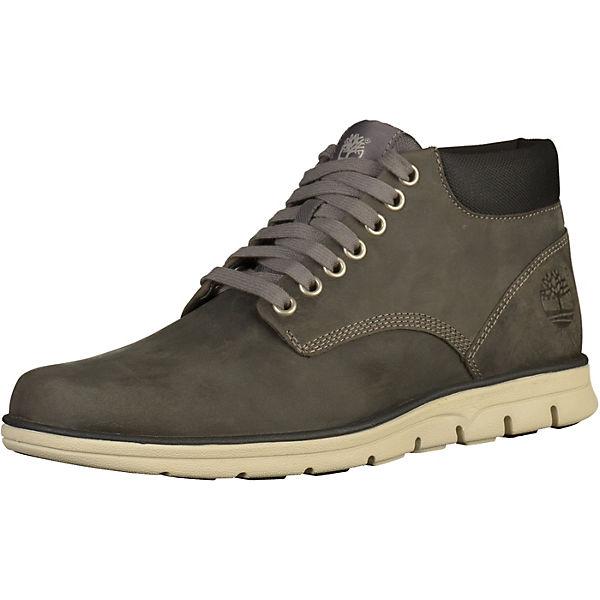 Timberland Freizeit Schuhe grau Herren Gr. 45,5