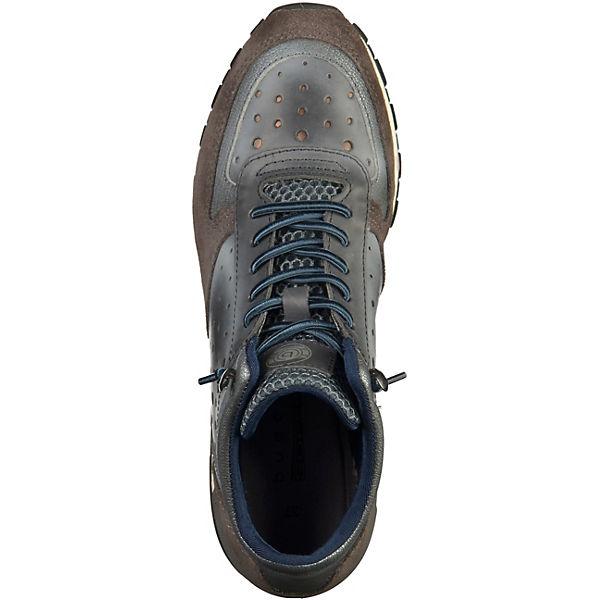 bugatti bugatti Sneakers blau