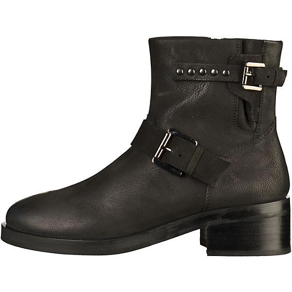 SPM, SPM Stiefeletten, schwarz  Gute Qualität beliebte Schuhe