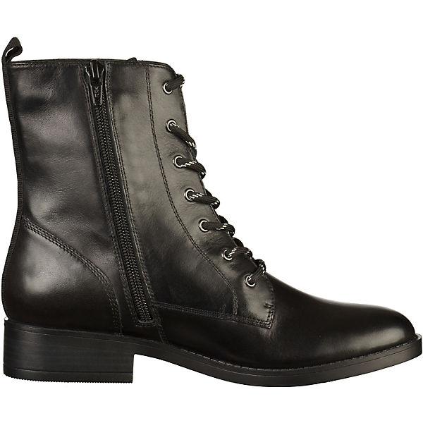 SPM, Gute SPM Stiefeletten, schwarz  Gute SPM, Qualität beliebte Schuhe a36b0d