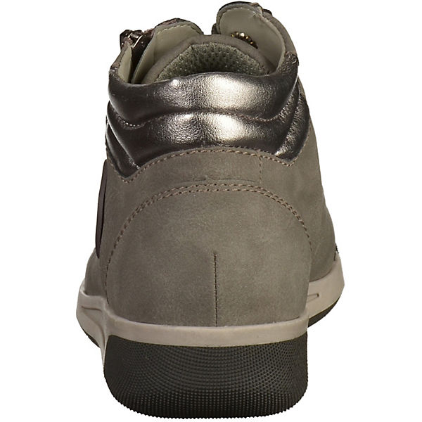 JENNY, JENNY Sneakers, braun     c6cfb5