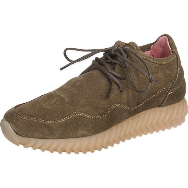 SPM SPM Jennifer Sneakers khaki