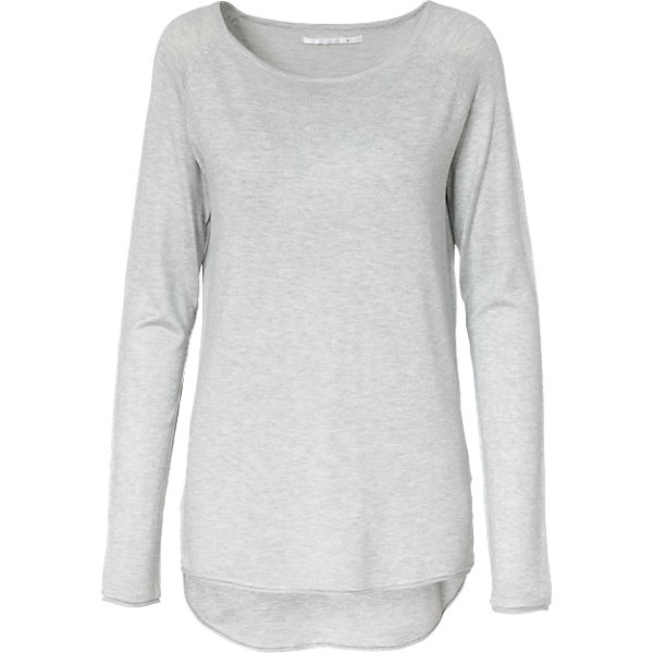 ONLY Pullover ONLY hellgrau Pullover nv4w6nx