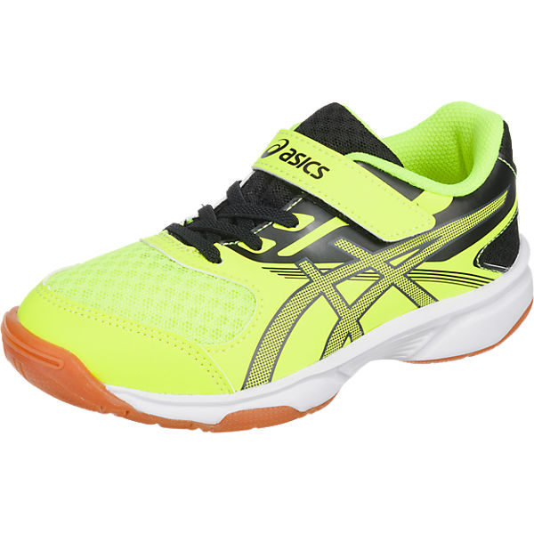 purchase cheap e1ec0 f27e1 ASICS, Kinder Sportschuhe UPCOURT 2 PS, gelb