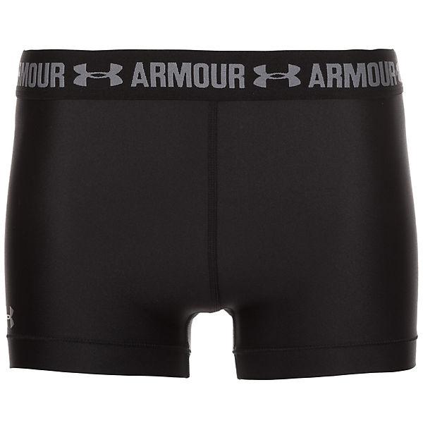 Under Armour Trainingsshorts HeatGear Armour schwarz