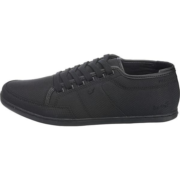 Boxfresh® Sparko Sneakers Schwarz Schwarz Boxfresh® Schwarz Sneakers Sneakers Sparko Boxfresh® Sparko rwHxrBp