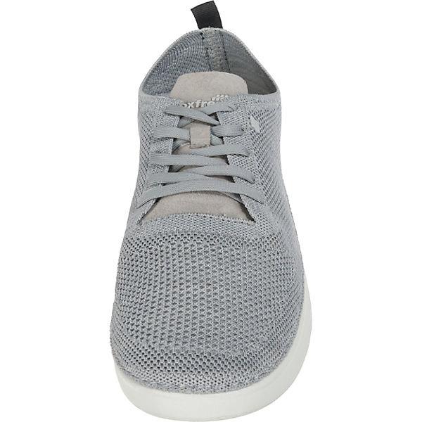 Boxfresh® Boxfresh® Boxfresh® Boxfresh® Sneakers Yansta grau Yansta grau Yansta Boxfresh® Sneakers Boxfresh® grau Boxfresh® Boxfresh® Sneakers AAdUxrCwq