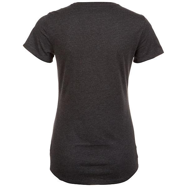 PUMA T-Shirt Essential No. 1 dunkelgrau