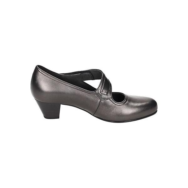 Gabor, Gute Gabor Pumps, grau  Gute Gabor, Qualität beliebte Schuhe 1c40c4