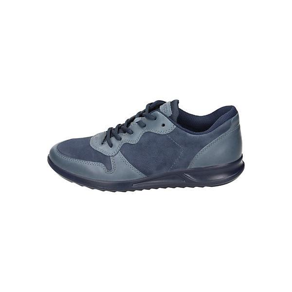 ecco, ecco Halbschuhe, blau  Gute Qualität beliebte Schuhe