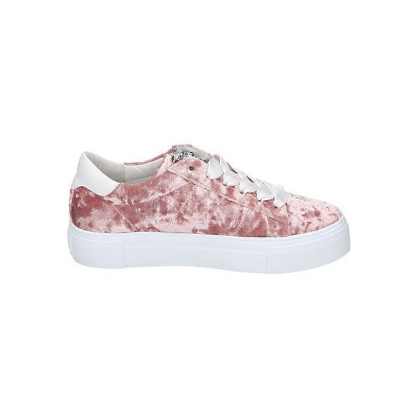 amp; Kennel amp; Kennel Schmenger Sneakers Schmenger rosa qtEFww